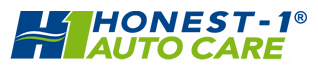 Honest-1 Diamond Lake logo